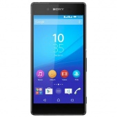 Sony Z3plus Black